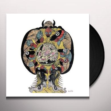 FUGUES Vinyl Record