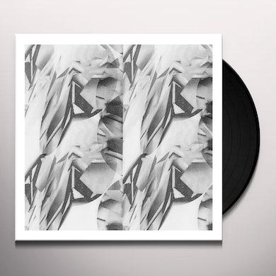 Kuedo ASSERTION OF A SURROUNDING PRESENCE Vinyl Record