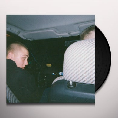 BASIC RHYTHM  RAW TRAX Vinyl Record