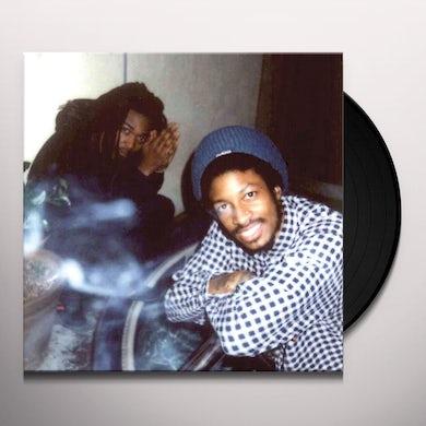 Main Attrakionz 808S & DARK GRAPES II Vinyl Record