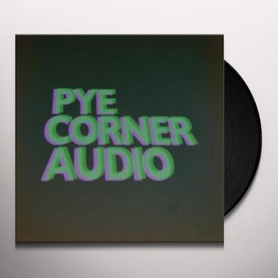 Pye Corner Audio BLACK MILL TAPES 3 & 4 Vinyl Record