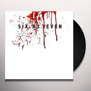 SIX BY SEVEN Vinyl Record
