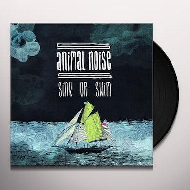 ANIMAL NOISE SINK OR SWIM Vinyl Record