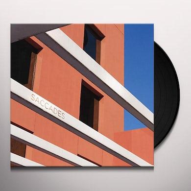 Saccades Vinyl Record