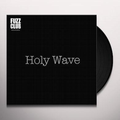 Holy Wave FUZZ CLUB SESSION Vinyl Record