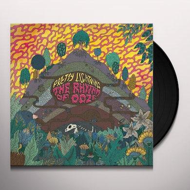 RHYTHM OF OOZE Vinyl Record