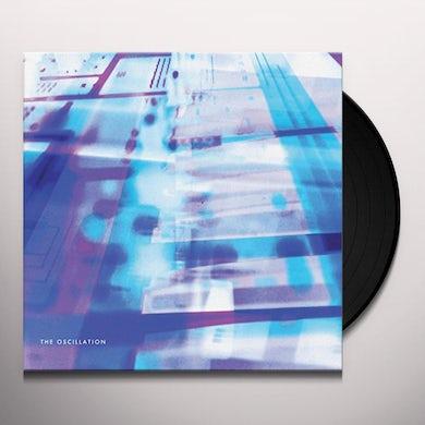 Oscillation U.E.F Vinyl Record