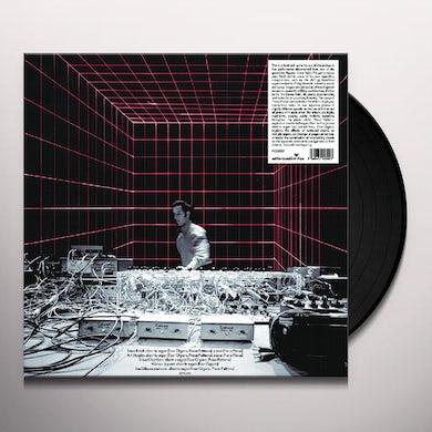 Steve Reich BERKELEY NOVEMBER 7 1970 Vinyl Record