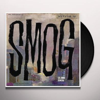 SMOG / Original Soundtrack Vinyl Record