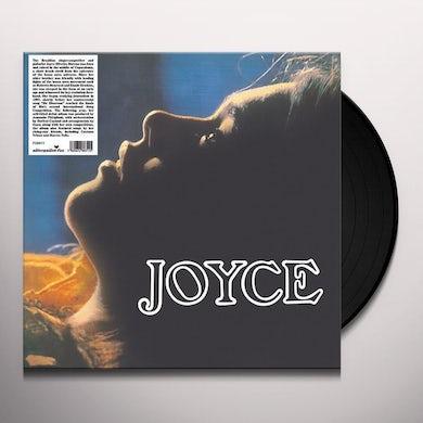 JOYCE Vinyl Record