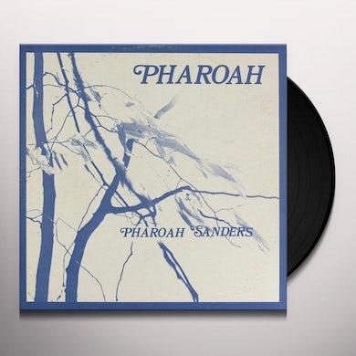 Pharoah Sanders PHAROAH Vinyl Record