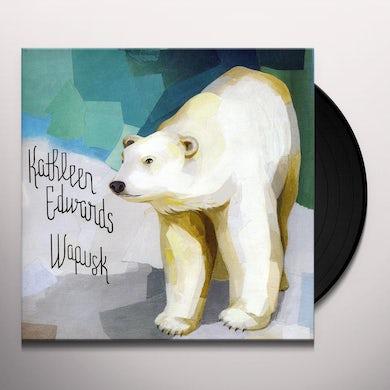 Kathleen Edwards WAPUSK Vinyl Record