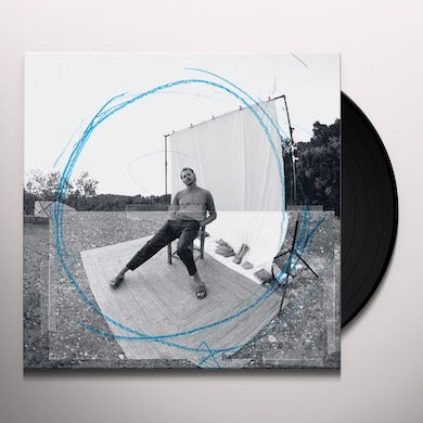 Ben Howard COLLECTIONS FROM THE WHITEOUT Vinyl Record