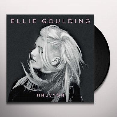 Ellie Goulding HALCYON Vinyl Record