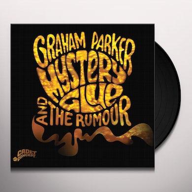 Graham Parker MYSTERY GLUE Vinyl Record