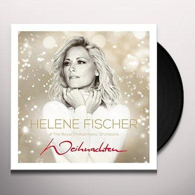 Helene Fischer WEIHNACHTEN Vinyl Record