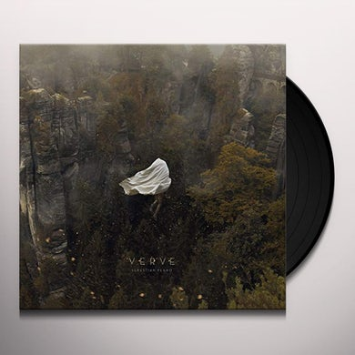 Sebastian Piano VERVE Vinyl Record