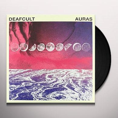 DEAFCULT AURAS Vinyl Record
