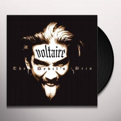 Aurelio Voltaire DEVIL'S BRIS (REMASTERED) Vinyl Record