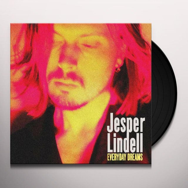 Jesper Lindell