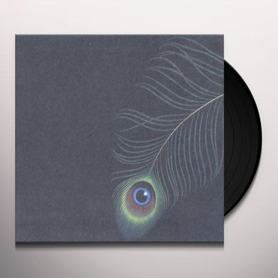 Unwed Sailor CIRCLES / WHITE OX Vinyl Record