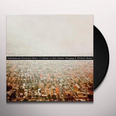 Subterranean Homesick Blues: Tribute / Various Vinyl Record