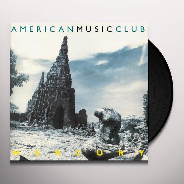 American Music Club MERCURY Vinyl Record