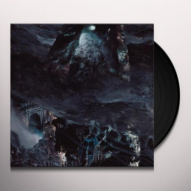 SUTEKH HEXEN / HISSING Vinyl Record