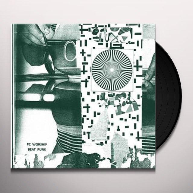 Pc Worship BEAT PUNK Vinyl Record