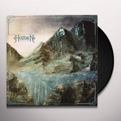 Huntsmen MANDALA OF FEAR Vinyl Record