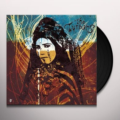 Turbans Vinyl Record