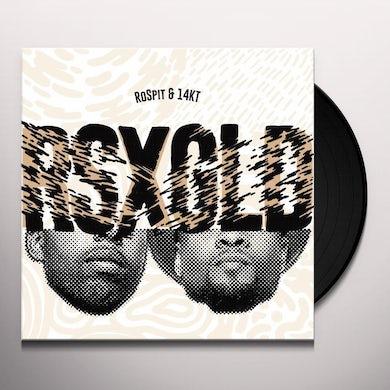 RSXGLD (Ro Spit & 14Kt) RSXGLD Vinyl Record