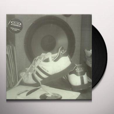 Kirk Degiorgio I DO NOT EXIST Vinyl Record