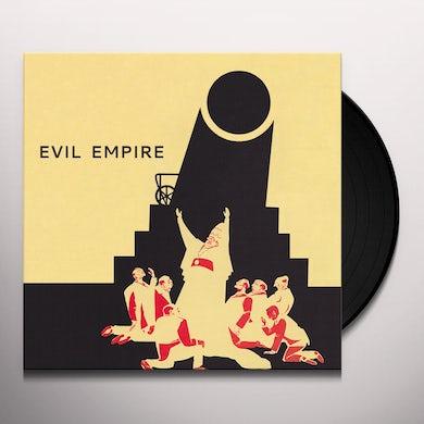EVIL EMPIRE EP Vinyl Record