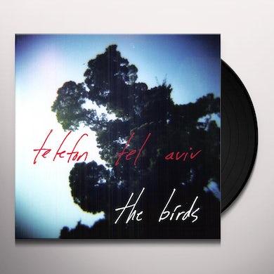 Telefon Tel Aviv BIRDS Vinyl Record