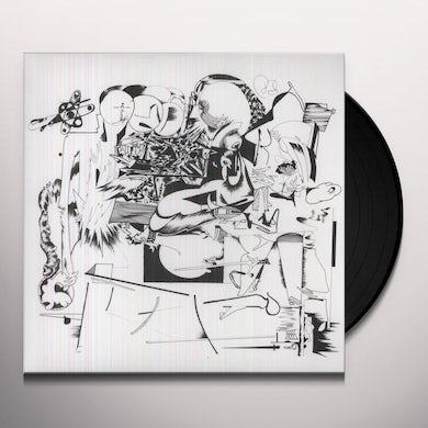Adventure WEIRD WORK Vinyl Record