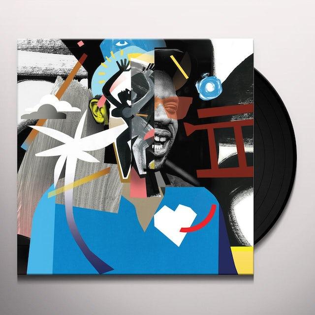 Ryan Porter FORCE FOR GOOD Vinyl Record