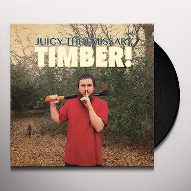 TIMBER! Vinyl Record