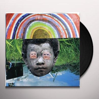 OBLIQUEKITCHN Vinyl Record