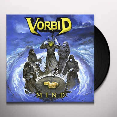 Vorbid MIND Vinyl Record