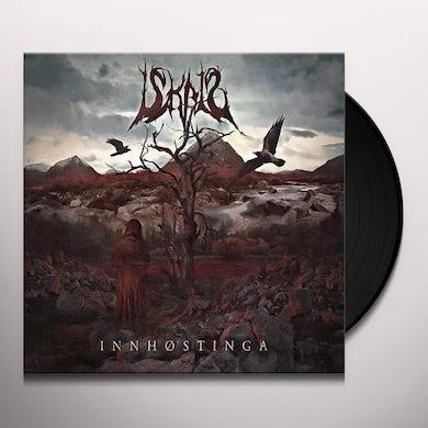 INNHOSTINGA Vinyl Record