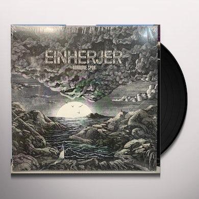 Einherjer NORRONE SPOR Vinyl Record