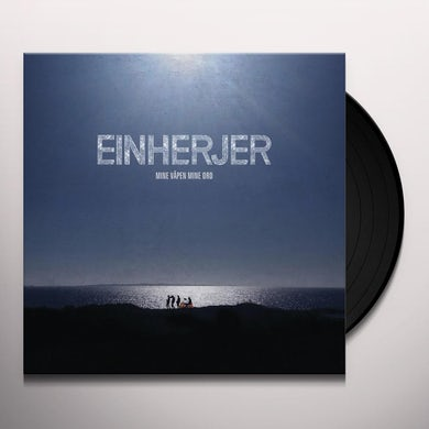 Einherjer MINE VAPEN MINE ORD Vinyl Record