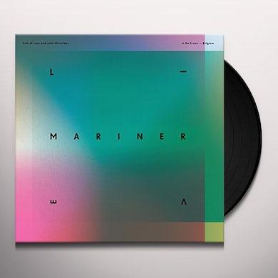 Cult Of Luna MARINER: LIVE AT DE KREUN - BELGIUM Vinyl Record