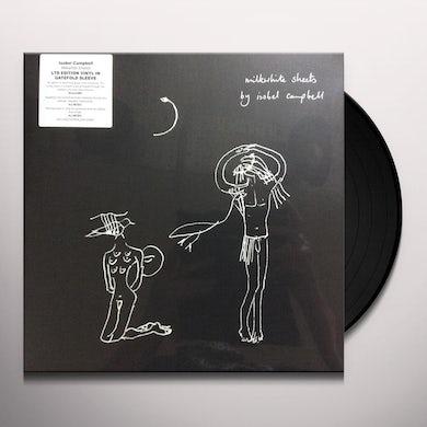 Isobel Campbell MILKWHITE SHEETS Vinyl Record