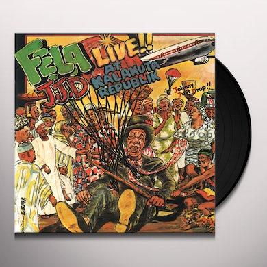 J.J.D. (Johnny Just Drop) Vinyl Record