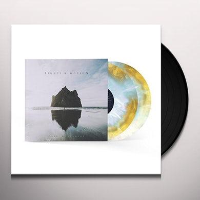 Lights & Motion DEAR AVALANCHE Vinyl Record