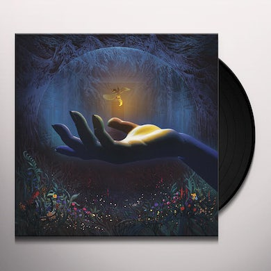Goblin PHENOMENA Vinyl Record