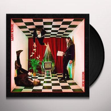 DEMOB HAPPY HOLY DOOM Vinyl Record