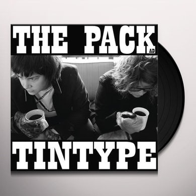 The Pack a.d. TINTYPE Vinyl Record